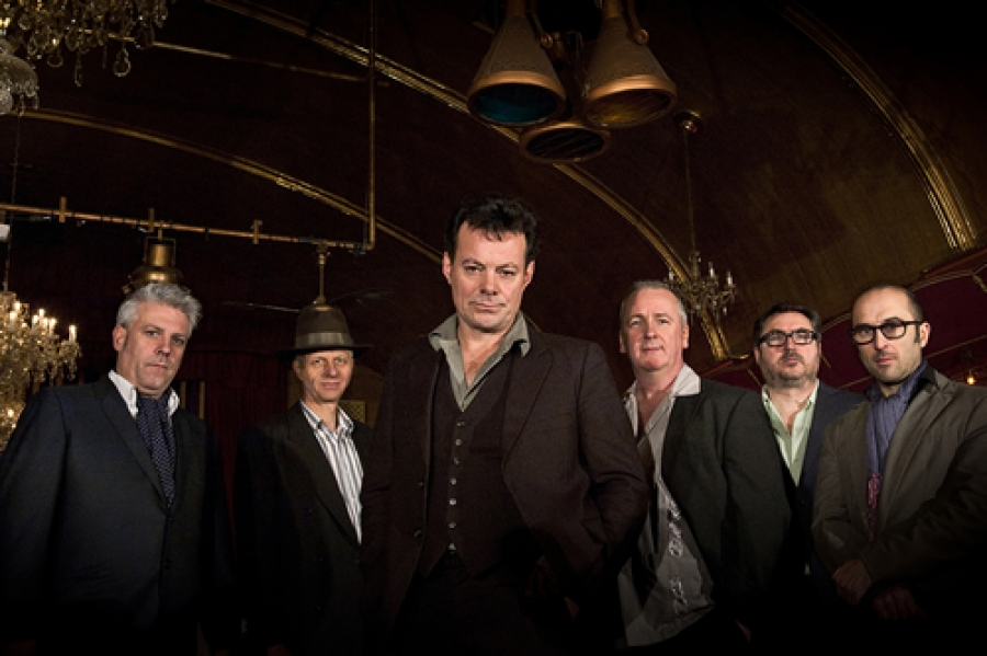 The James Hunter Six