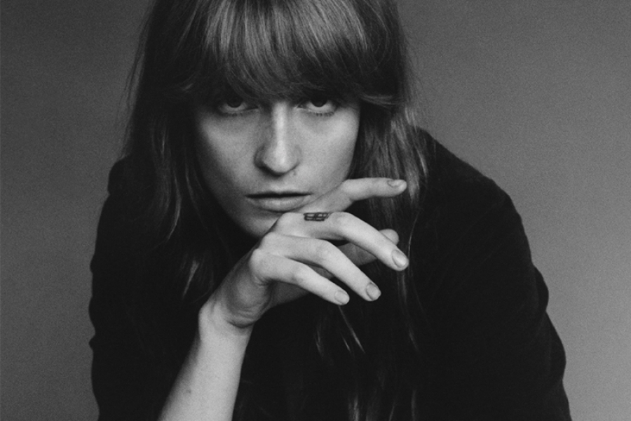 Florence Welch (Florence And The Machine) Guest DJ (Encore)