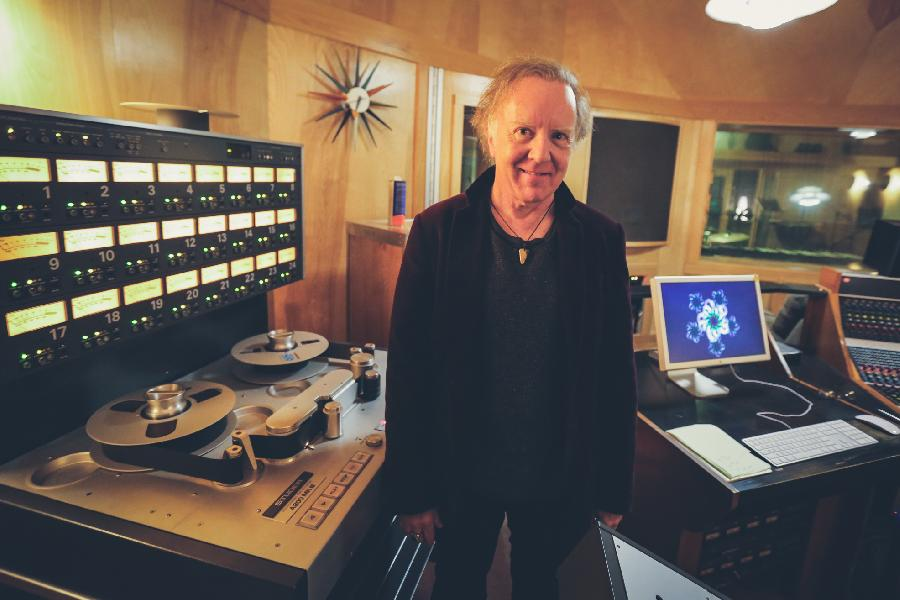 Sense Of Place North Carolina: Mitch Easter