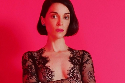 St. Vincent On World Cafe