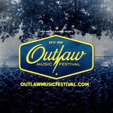 WIN FRONT ROW SEATS TO THE OUTLAW FESTIVAL!