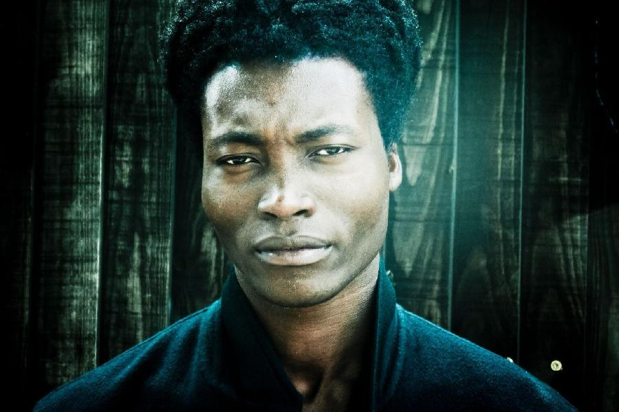 Benjamin Clementine On World Cafe