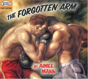 Aimee Mann - The Forgotten Arm - Superego Records