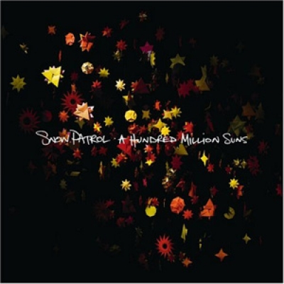 Snow Patrol - A Hundred Million Suns - Geffen