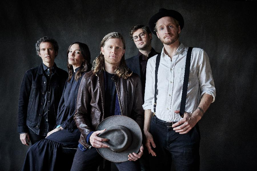 The Lumineers' 'III' Tells A Deeply Personal Story