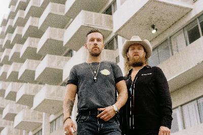 Brothers Osborne's Unusual Path To Country Music Stardom