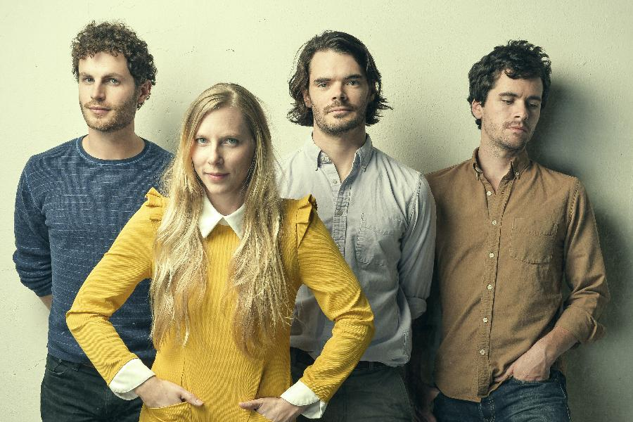 River Whyless On World Cafe