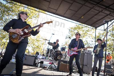 The Dream Syndicate On World Cafe