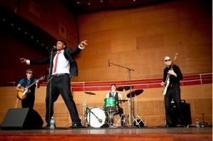 JC Brooks and The Uptown Sound - Artist To Watch December 2011