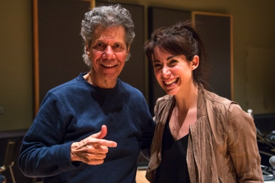 Chick Corea On World Cafe