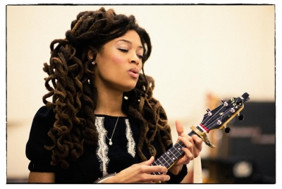 Valerie June Artist To Watch - July 2013