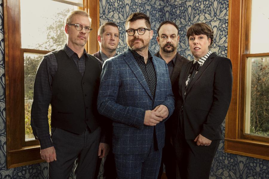 The Decemberists On World Cafe