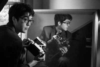 Car Seat Headrest - May 2016