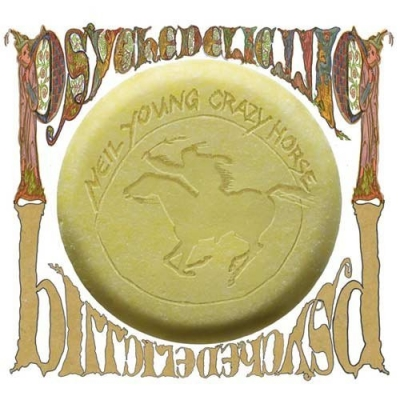 Neil Young & Crazy Horse - Psychedelic Pill - Reprise