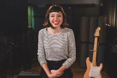 Stella Donnelly On World Cafe