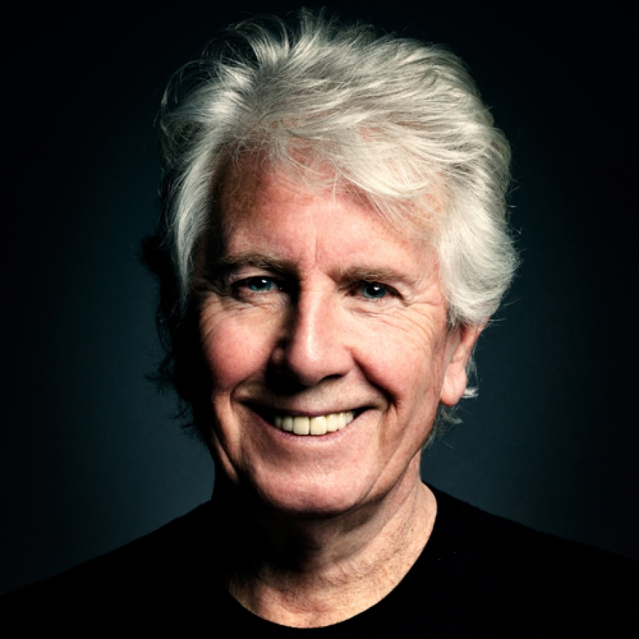 Best of: Graham Nash