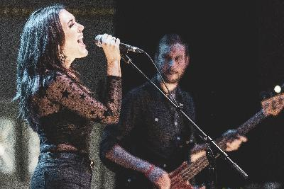 Aubrie Sellers Brings Garage Country To AmericanaFest