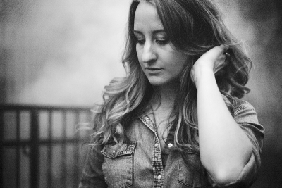 Margo Price - April 2016
