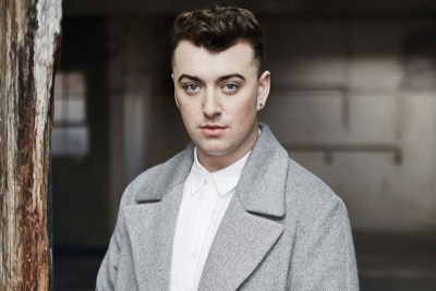 Sam Smith Artist To Watch - May 2014