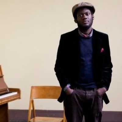 Michael Kiwanuka - Artist To Watch June 2012