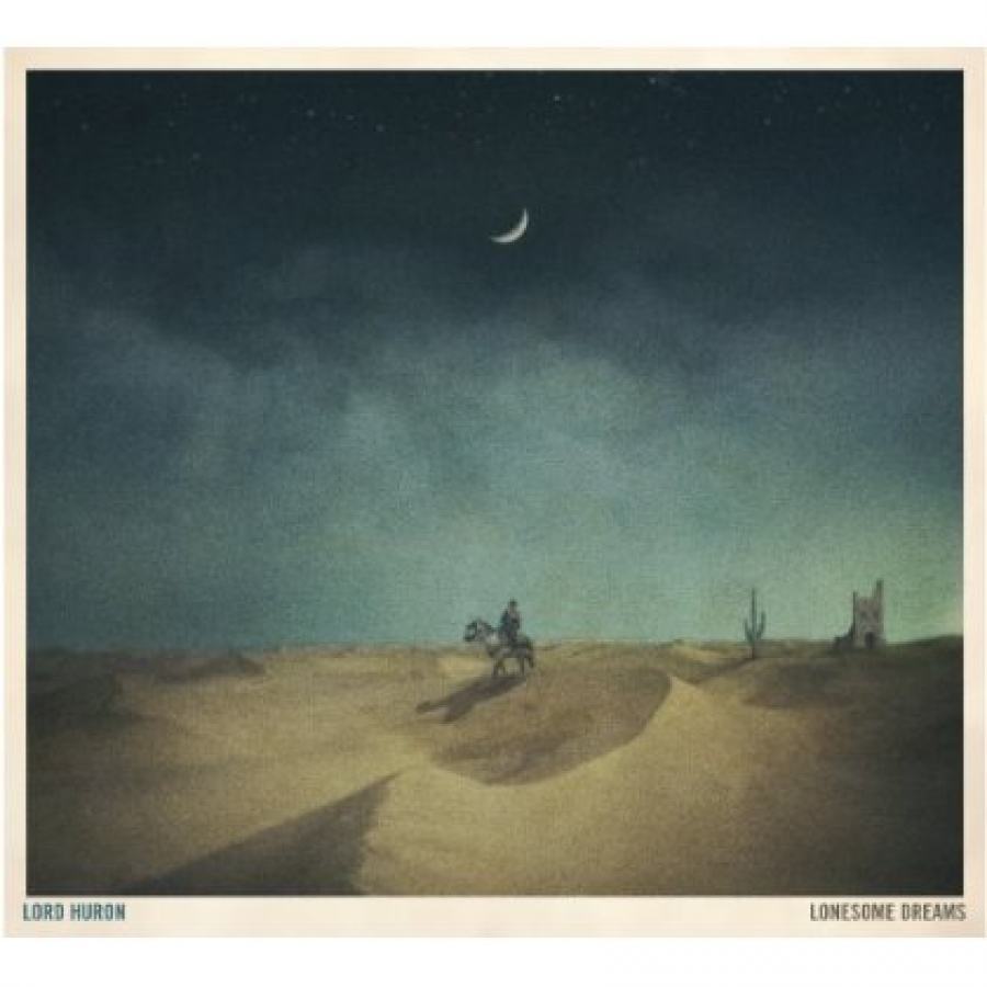 Lord Huron - Lonesome Dreams - Iamsound