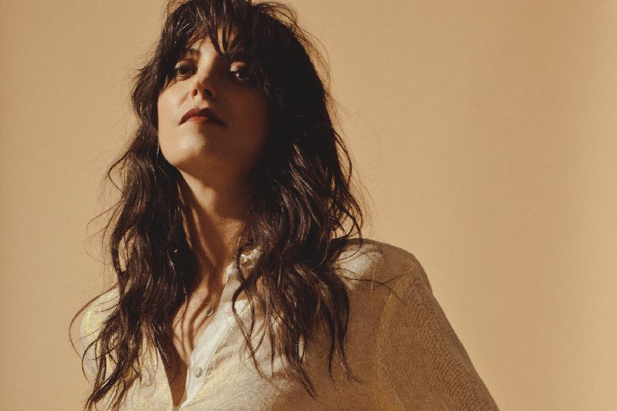 Sharon Van Etten Makes A Punchy And Powerful Leap Forward
