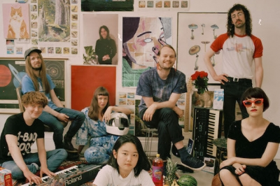 Superorganism - February 2018