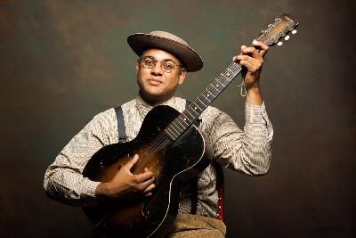 World Cafe Nashville: Dom Flemons