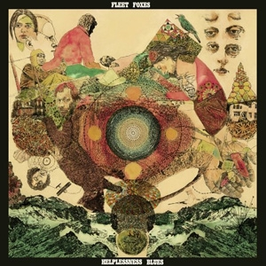 Fleet Foxes - Helplessness Blues - Sub Pop