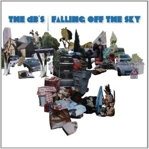 The dB's - Falling Off the Sky - Bar None