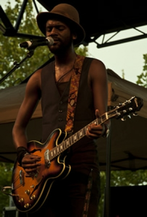 Gary Clark Jr. - Artist To Watch August 2011