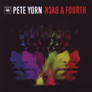 Pete Yorn - Back and Fourth - Columbia