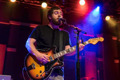 Manchester Orchestra On World Cafe