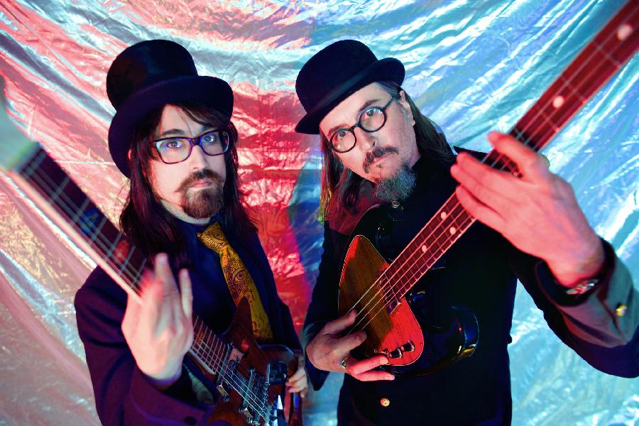 The Claypool Lennon Delirium On World Cafe