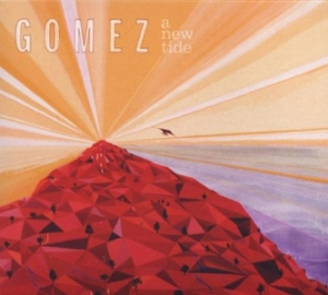 Gomez - A New Tide - ATO