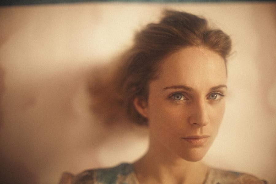 Agnes Obel On World Cafe