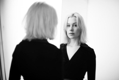 Phoebe Bridgers - September 2017