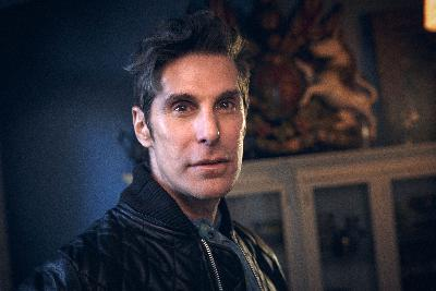 Perry Farrell Talks Motivation For 'Kind Heaven'