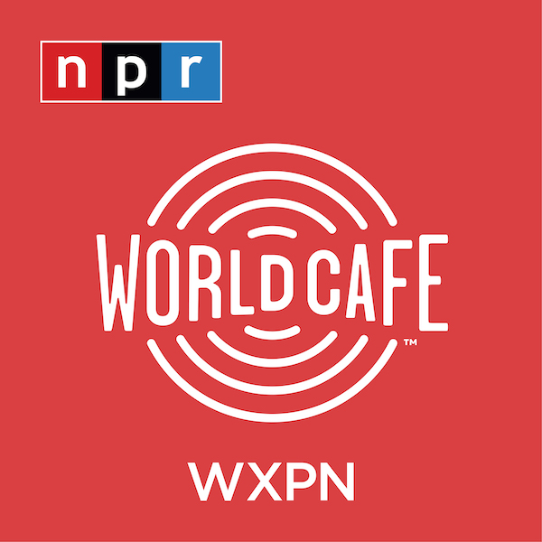 World Cafe Words & Music from WXPN