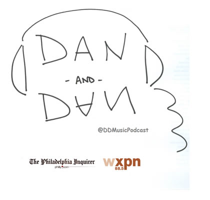 Dan and Dan Podcast on XPN