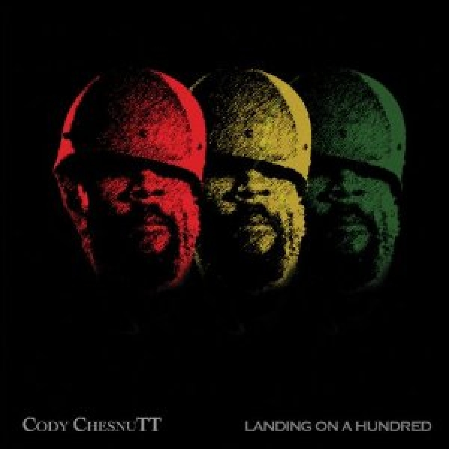 Cody ChesnuTT - Landing on a Hundred - Vibration Vineyard