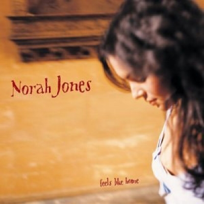 Norah Jones - Feels Like Home - Blue Note Records