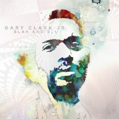 Gary Clark Jr. - Blak and Blu - Warner Bros