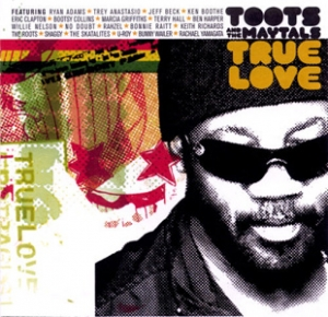 Toots & The Maytals - True Love - V2