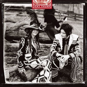 The White Stripes - Icky Thump - Warner Brothers