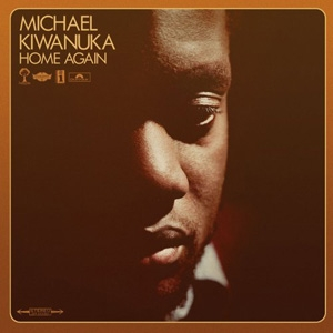 Michael Kiwanuka - Home Again - Interscope