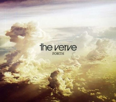 The Verve - Forth - Red