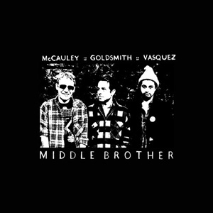 Middle Brother - Middle Brother - Partisan