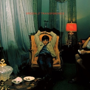 Spoon - Transference - Merge