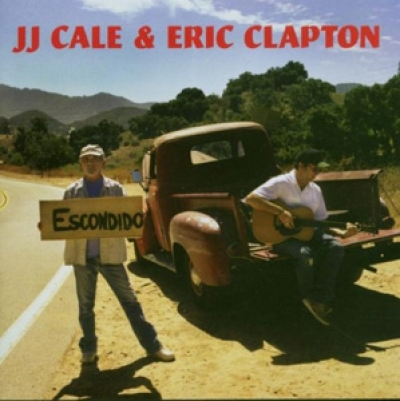 J J Cale and Eric Clapton - The Road to Escondido - Reprise